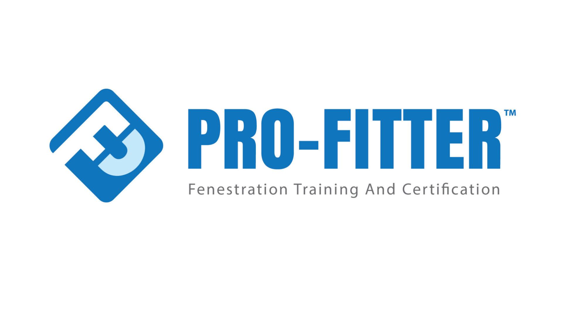 PRO FITTER logo
